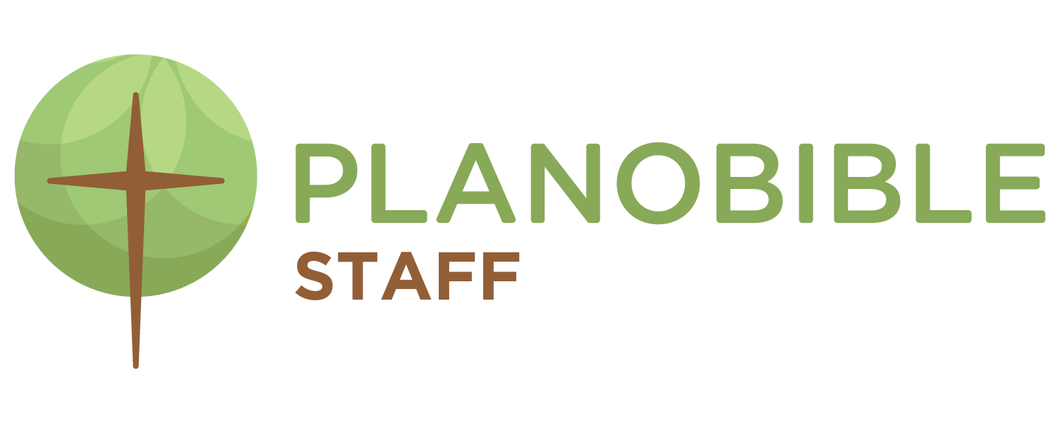 Staff | Plano Bible Chapel